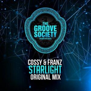 Cossy , Franz 歌手頭像