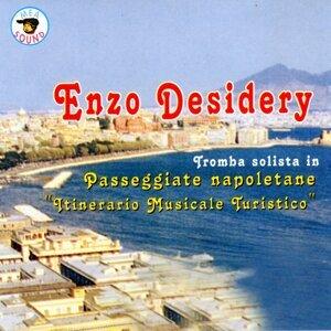 Enzo Desidery 歌手頭像