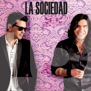 La Sociedad 歌手頭像