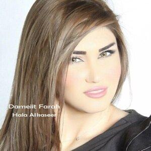 Hala Alkaseer 歌手頭像
