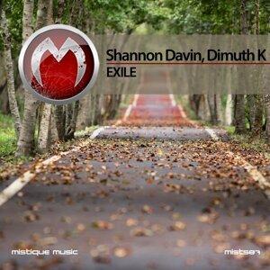 Shannon Davin, Dimuth K 歌手頭像