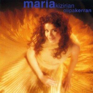 Maria Kizirian 歌手頭像