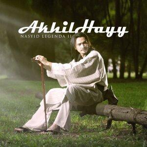 Akhil Hayy