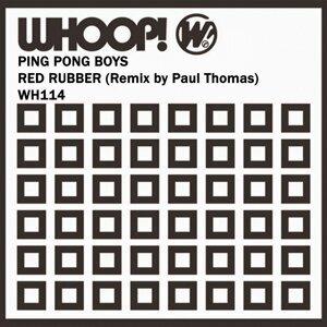Ping Pong Boys 歌手頭像