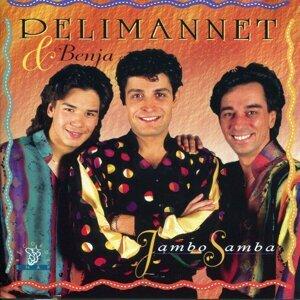 Pelimannet & Benja 歌手頭像