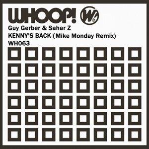 Guy Gerber, Sahar Z 歌手頭像