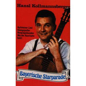 Hansl Kollmannsberger und die Wendelsteiner Musikanten 歌手頭像