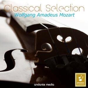 Susanne Lautenbacher, Ferdinand Leitner, Stuttgart State Orchestra 歌手頭像