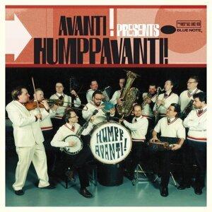HumppAvanti! 歌手頭像