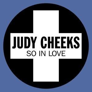 Judy Cheeks
