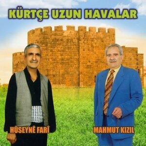 Hüseyne Fari 歌手頭像