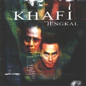 Khafi 歌手頭像