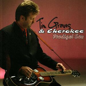 Tim Graves 歌手頭像