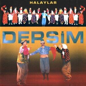 Hüseyin Mercan, Sezgin Coşkun 歌手頭像