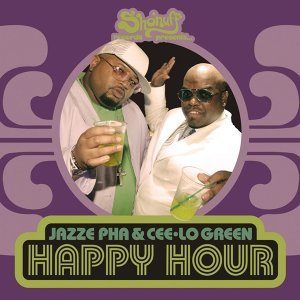 Jazze Pha Featuring Cee-Lo Green 歌手頭像