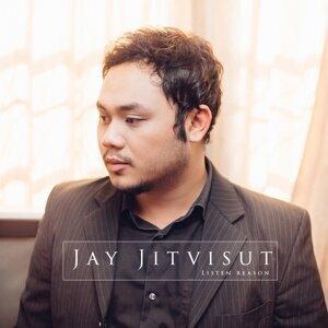 Jay Jitvisut 歌手頭像