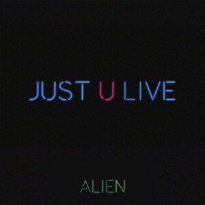 Alien 歌手頭像