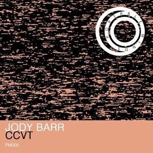 Jody Barr 歌手頭像