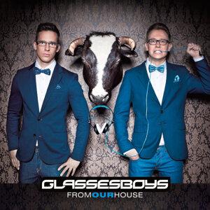Glassesboys 歌手頭像