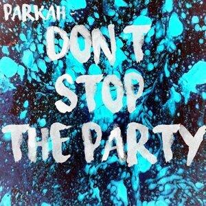 Parkah 歌手頭像