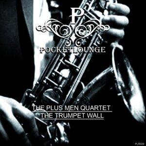 The Plus Men Quartet 歌手頭像