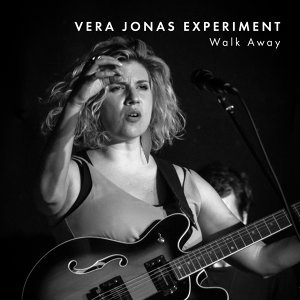 Jónás Vera Experiment 歌手頭像