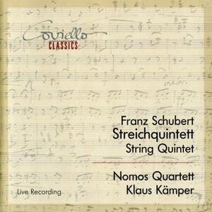 Klaus Kämper, Nomos Quartett 歌手頭像