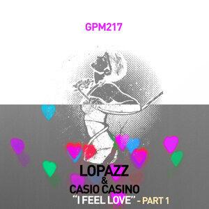 LOPAZZ & Casio Casino 歌手頭像