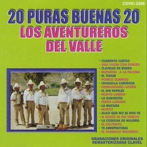 Los Aventureros del Valle 歌手頭像