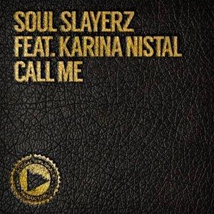 Soul Slayerz 歌手頭像