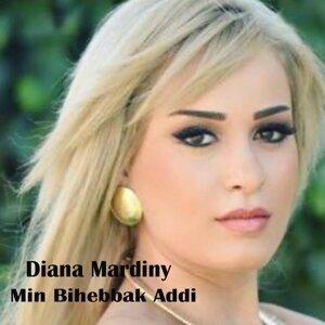 Diana Mardiny 歌手頭像