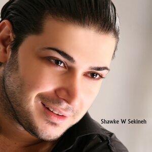 Mahmoud El Aseer 歌手頭像