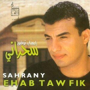 Ehab Toufic 歌手頭像