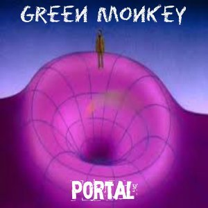 Green Monkey 歌手頭像