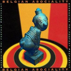 Belgian Asociality 歌手頭像
