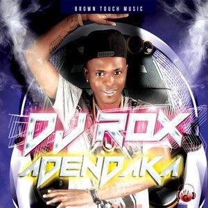 DJ Rox 歌手頭像