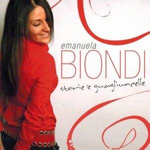 Emanuela Biondi 歌手頭像