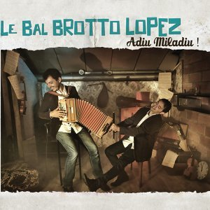 Le Bal Brotto Lopez 歌手頭像