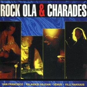 Rock Ola, The Charades 歌手頭像