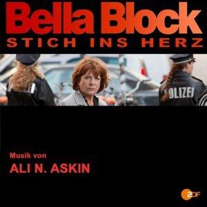 Ali N. Askin 歌手頭像