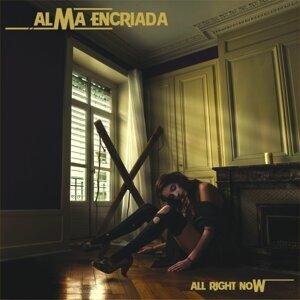 Alma Encriada 歌手頭像