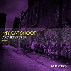 My Cat Snoop 歌手頭像
