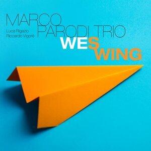 Marco Parodi Trio 歌手頭像