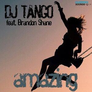 DJ TANGO 歌手頭像