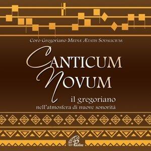 Coro Mediae Aetatis Sodalicium 歌手頭像