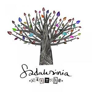Sadahzinia, B.D. Foxmoor 歌手頭像