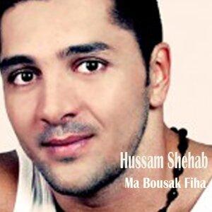 Hussam Shehab 歌手頭像