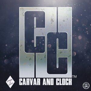 Carvar and Clock