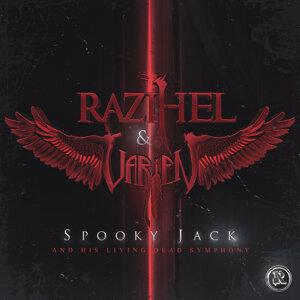 Razihel and Varien 歌手頭像