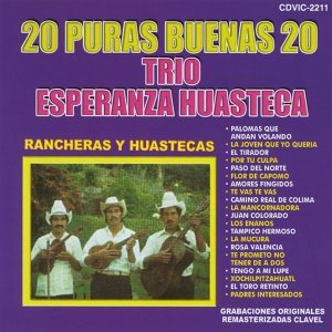 Trio Esperanza Huasteca 歌手頭像